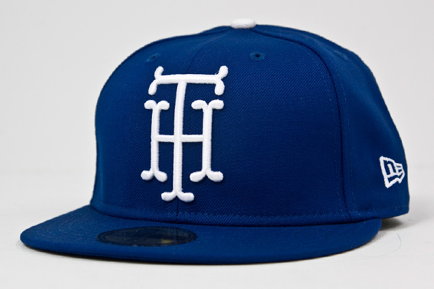 The Hundreds 2009 Fall New Era Caps