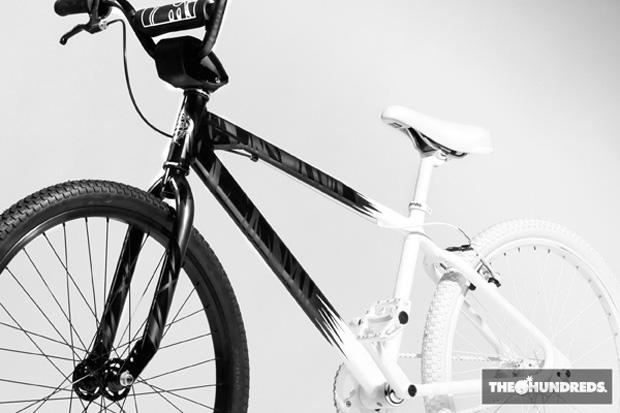 The Hundreds x SE Bike PK Ripper Preview