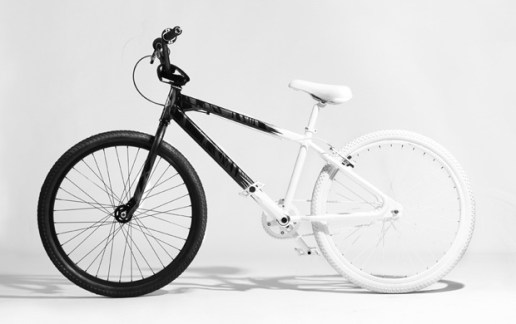 The Hundreds x SE Bikes PK Ripper