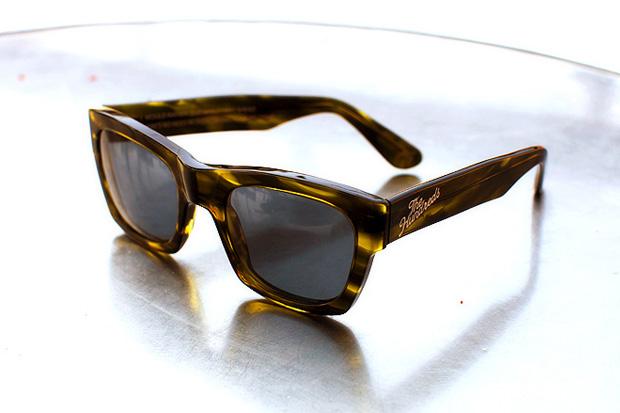 The Hundreds Sunglasses Preview