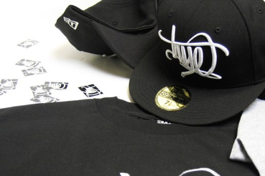 TRUE Sharpie New Era 59Fifty Cap & T-Shirt