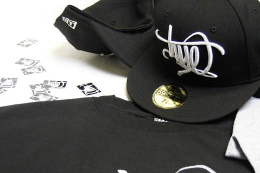 TRUE Sharpie New Era 59Fifty Cap & T-Shirt