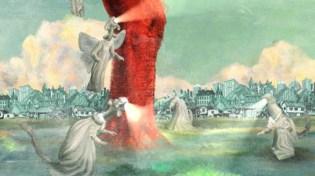 Undercover's GILApple Film Teaser