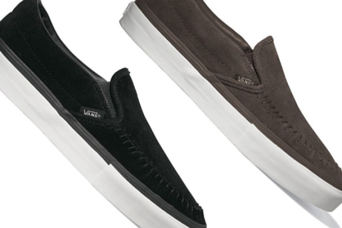 Vans Vault 2009 Fall Slip-On Mok