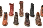 Viberg 2009 Fall/Winter Boot Collection