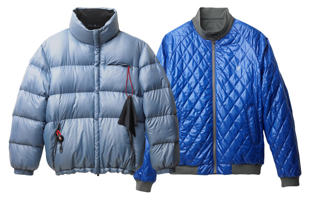 Victorinox Swiss Army 2009 Fall/Winter Collection