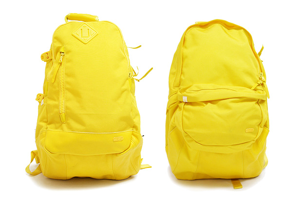 VISVIM 2009 Fall/Winter Ballistic Collection