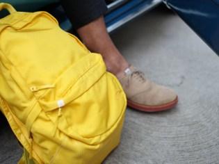 Visvim Ballistic Backpack