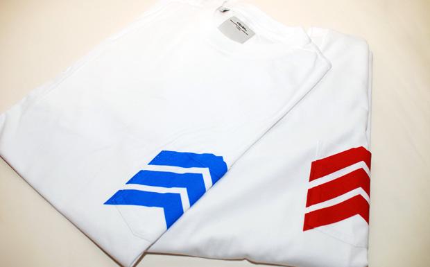 VISVIM INSIGNIA T-Shirt