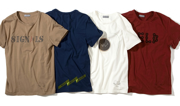 WELD 2009 Fall/Winter Collection