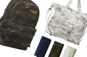 White Mountaineering x Porter Storm Collection Backpack & Wallet