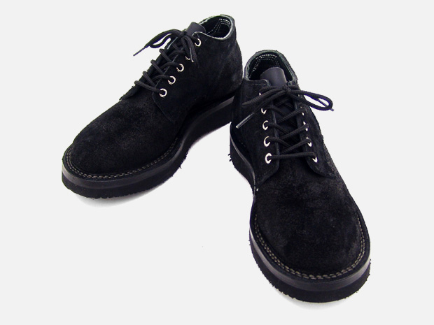 White's Boots Hathorn Suede Oxford Boot