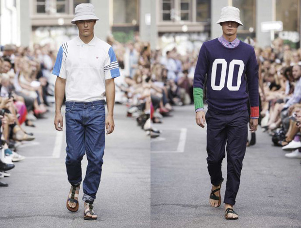 Wood Wood 2010 Spring/Summer Collection
