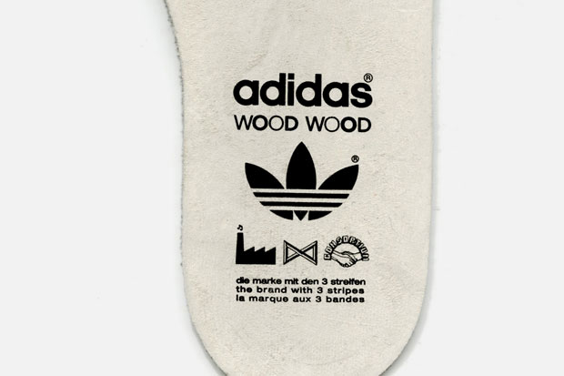 WOOD WOOD x adidas Preview