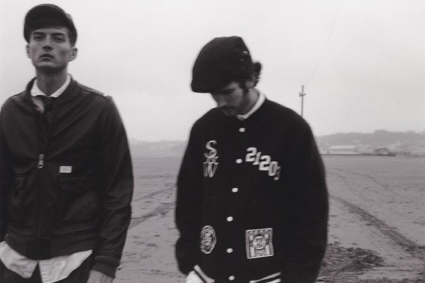 WTAPS 2009 - 2nd DAZED AND CONFUSED Collection