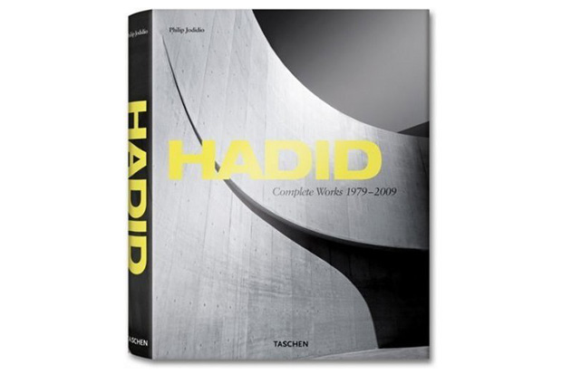 Zaha Hadid: Complete Works Book