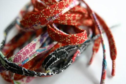 Zillion Kimono Laces