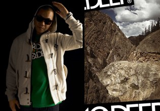 10.Deep 2009 Fall Delivery 2 Lookbook