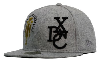 "10.Deep New Era 59FIFTY ""Underworld Champions"" Fitted Cap"