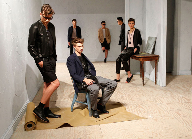 3.1 Phillip Lim 2010 Spring Collection
