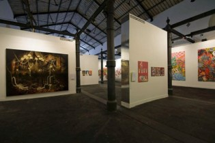 A NY Minute Exhibition Rome