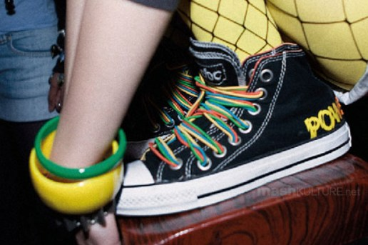 "AC/DC x Converse Chuck Taylor ""Powerage"" Preview"