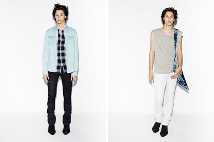 Acne Pop Classics 2010 Spring Collection
