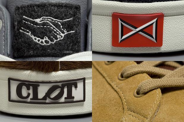 adidas Originals Consortium Rod Laver Collection - Drop 2