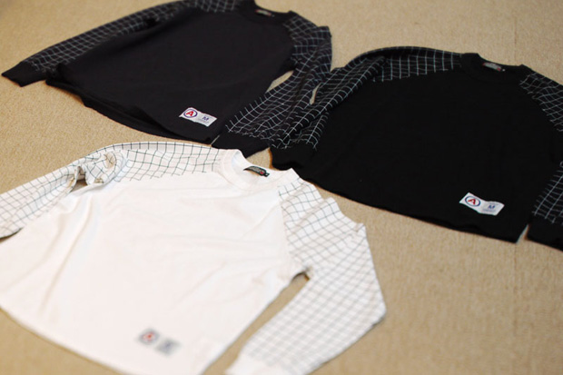 AFFA 2009 Fall/Winter New Releases