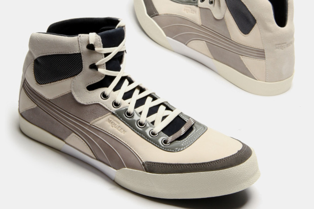 PUMA by Alexander McQueen 2009 Fall/Winter Collection Trail Trainer