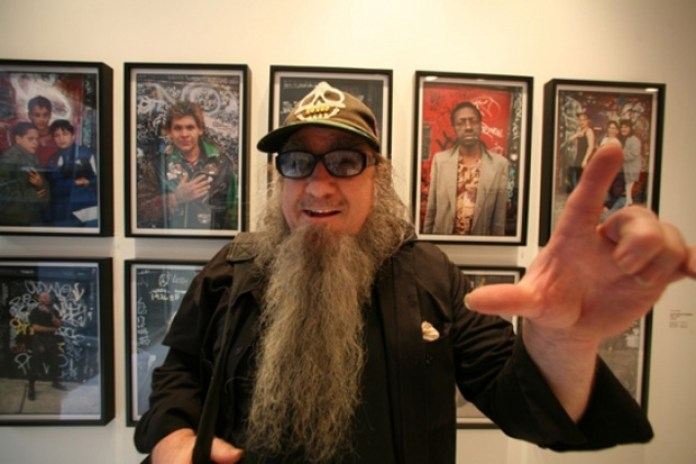 ALIFE Presents Clayton Patterson: L.E.S. Captured Exhibition Recap