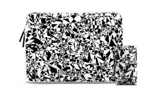 AnOther Magazine x colette x Incase Gareth Pugh MacBook Sleeve & iPhone Slider Case
