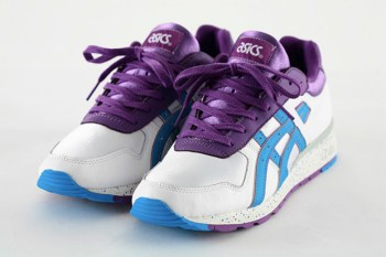 ASICS Directional Level 2009 Fall/Winter Sneakers Preview