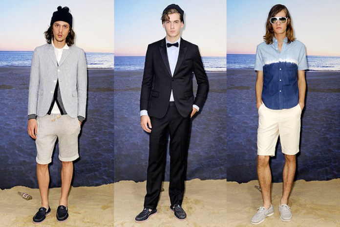 Band of Outsiders 2010 Spring/Summer Collection