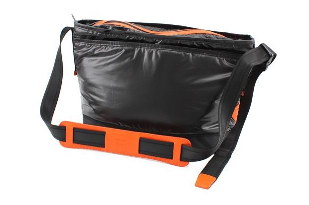 Beams x Property Of... Shoulder Bag