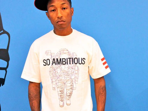 "Billionaire Boys Club x The Blueprint 3 ""So Ambitious"" Tee"