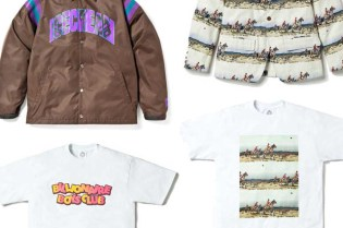 Billionaire Boys Club / Ice Cream 2009 Fall/Winter September Releases