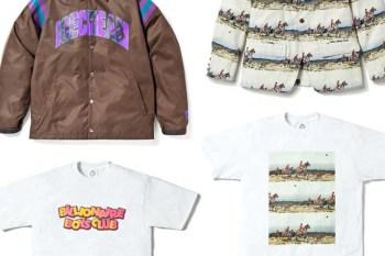 Billionaire Boys Club / Ice Cream 2009 Fall/Winter September Releases
