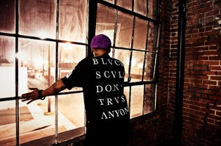 Black Scale 2009 Fall Collection