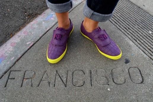 """BOOJI Francisco """"Grapevine"""" Sneaker"""