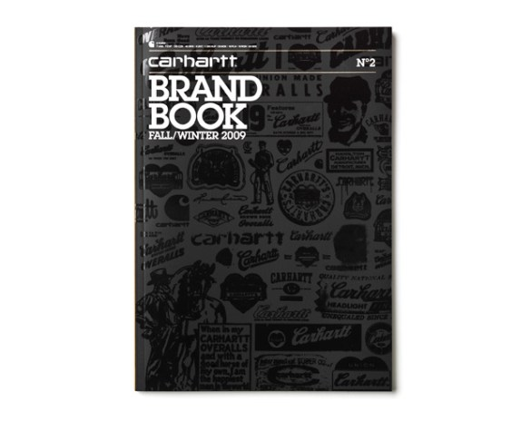 Carhartt Brand Book Volume 2