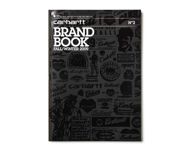 Carhartt Brand Book Volume 2