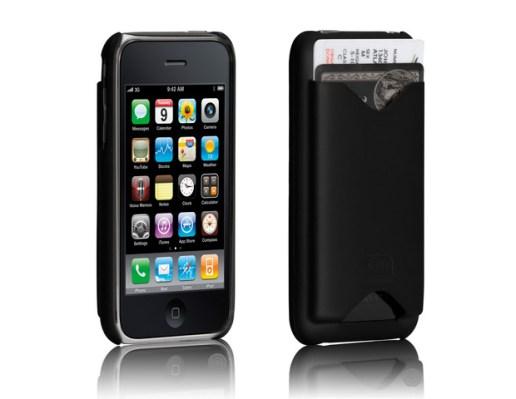 case-mate I.D. iPhone Case