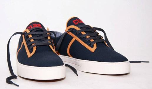 Stussy LA x CLAE Kennedy Sneakers
