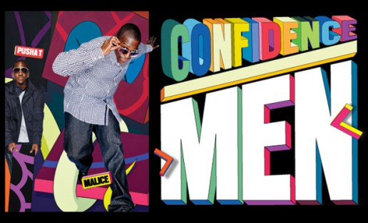 Confidence Men: An Interview with The Clipse