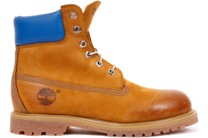 colette x Timberland Work Boots