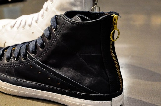 Converse 2010 Spring First String Preview