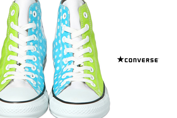 Converse Japan 2009 October Releases
