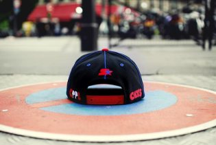 Cool Cats x Starter Snapback Cap Preview