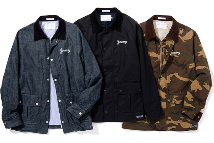 "Deluxe 2009 Fall/Winter ""Jeremy"" Collection September Releases"